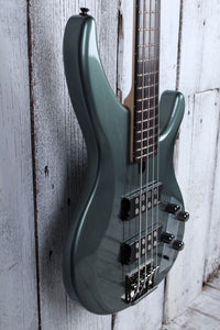 Yamaha 4 String Electric Bass Guitar Active Electronics Mist Green TRBX304 MGR