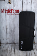 Load image into Gallery viewer, Charvel Multi Fit Electric Guitars Hardshell Gig Bag with Back Carrying Straps