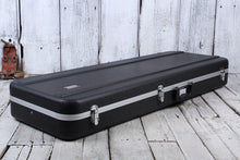 Load image into Gallery viewer, Gator GC-ELEC-XL Deluxe Molded Hardshell Case for Electric Guitars Extra Long
