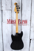 Load image into Gallery viewer, Fender Vintage 1978 Fender Musicmaster 4 String Electric Bass Guitar with Case