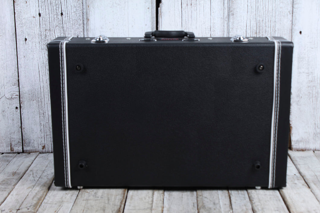 Gator Gig Box Jr. All In One Effects Pedal Board and Guitar Case & Stand Combo
