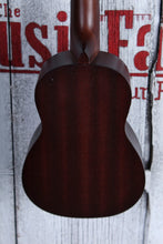 Load image into Gallery viewer, Kala Satin Mahogany Soprano Hawaiian Islands Ukulele Satin Finish Uke KA-15S-H1