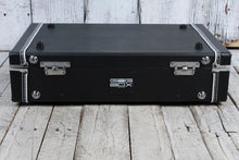 Load image into Gallery viewer, Gator Gig Box Jr. All In One Effects Pedal Board and Guitar Case & Stand Combo