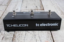 Load image into Gallery viewer, TC-Helicon TC Electronic Switch-3 3-button Footswitch