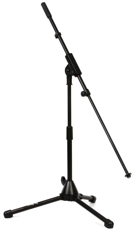 On Stage MS7411TB Drum-Amp Tripod Stand