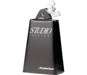 "Rhythm Tech Studio Series 5"" Cowbell"