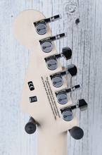 Load image into Gallery viewer, Charvel Pro Mod So Cal Style 1 HH FR M Electric Guitar Vintage White Gloss