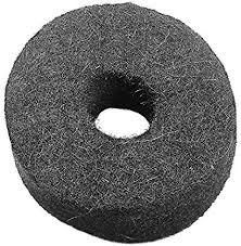 Stagg Pack of 20 felt washers for cymbals