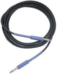 CBI Artist Hot Shrink Instrument Cable 10' Straight