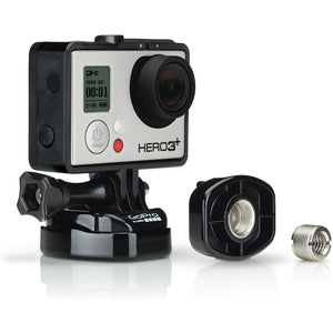 GoPro Mic Stand Adapter Mount