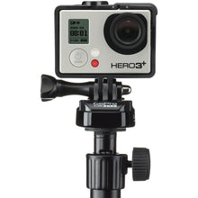 Load image into Gallery viewer, GoPro Mic Stand Adapter Mount