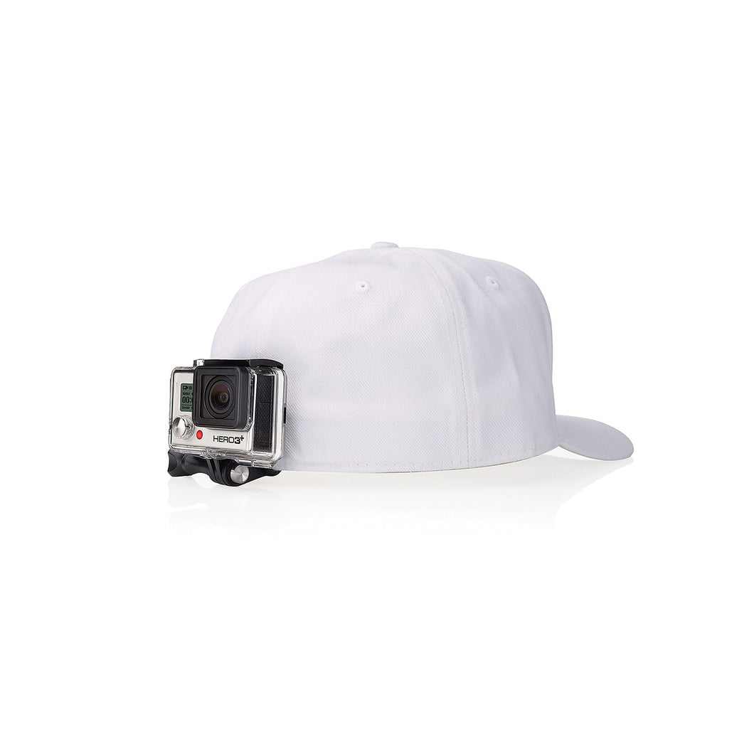 GoPro Head Strap with QuickClip Camera Mount