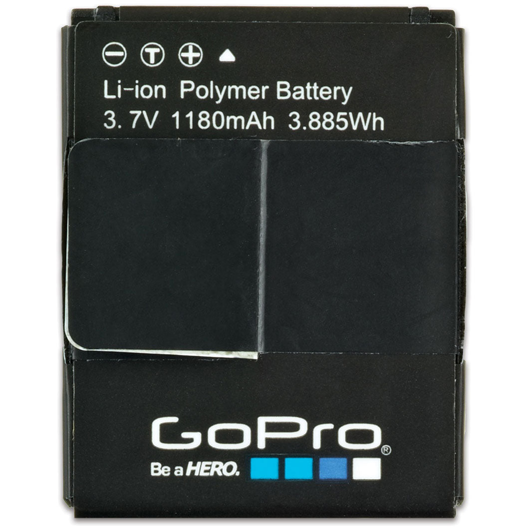 GoPro AHDBT Rechargeable Battery