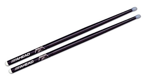 AHEAD LARS ULRICH 16.25 DRUM STICKS