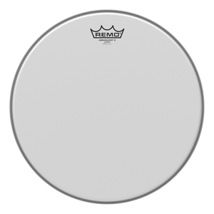 Remo 14 Coated Ambassador Drum Head