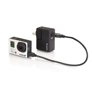 GoPro Wall Charger for GoPro Cameras