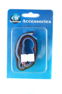 CBI CB2 4 Pack of Velcro Cable Ties