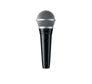 PGA48-XLR  Shure  Cardioid dynamic vocal microphone - XLR-XLR cable