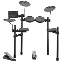 Load image into Gallery viewer, Yamaha DTX402k Electric Drumkit