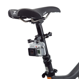GoPro GRH30 Handlebar Seatpost Pole Camera Mount