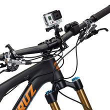 Load image into Gallery viewer, GoPro GRH30 Handlebar Seatpost Pole Camera Mount
