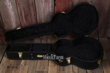 Load image into Gallery viewer, Breedlove USA Concert Sun Light E Acoustic Electric Guitar with Hardshell Case