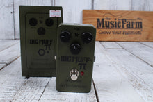 Load image into Gallery viewer, Electro Harmonix Green Russian Big Pi Muff