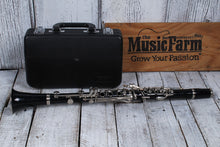 Load image into Gallery viewer, Used Yamaha 20 Vintage Clarinet Black w/Case