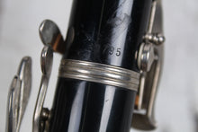 Load image into Gallery viewer, Used  Selmer Cl300 Clarinet with Case