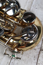 Load image into Gallery viewer, Used Armstrong Alto Saxophone with Case