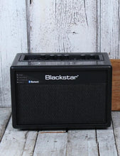 Load image into Gallery viewer, Blackstar IDCORE BEAM Electric Guitar Amplifier 20W 2 x 3 Combo Amp w Bluetooth