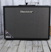 Load image into Gallery viewer, Blackstar HTV212 MKII Electric Guitar Amplifier Cabinet 160W 2x12 Extension Cab