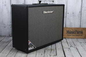 Blackstar HTV212 MKII Electric Guitar Amplifier Cabinet 160W 2x12 Extension Cab