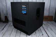 "Load image into Gallery viewer, Yamaha Powered Subwoofer - 1020W 15"" Driver"