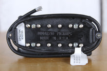 Load image into Gallery viewer, DiMarzio LiquiFire Pickup Electric Guitar Neck Humbucker John Petrucci  DP227BK