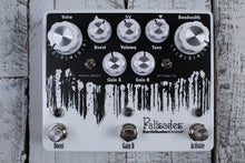 Load image into Gallery viewer, EarthQuaker Devices Palisades Overdrive Electric Guitar Effects Pedal w Warranty