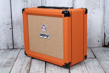 Load image into Gallery viewer, Orange Crush Crush20 Dual Channel Electric Guitar Combo Amplifier 20 Watt Amp