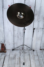 Load image into Gallery viewer, Zildjian A Custom Projection 18 Inch Crash Drum Cymbal Brilliant Medium Thin