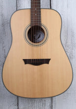 Load image into Gallery viewer, Dean St Augustine Dreadnought Acoustic Guitar All Solid Wood with Free Stuff
