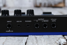 Load image into Gallery viewer, Boss GT‑1 Electric Guitar Multi Effects Processor Pedal with Tone Central GT1