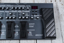Load image into Gallery viewer, Boss ME-80 Multi Effects Electric Guitar Effects Pedal & Expression Pedal ME80