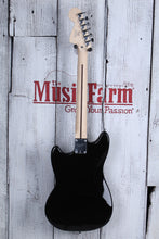 Load image into Gallery viewer, Fender Squier Bullet Mustang HH BLK