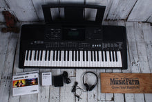 Load image into Gallery viewer, Yamaha 61-Key High Level Portable Keyboard with
