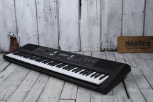 Load image into Gallery viewer, Yamaha PSREW300 Touch Sensitive 76 Key Keyboard with Survival Kit and Warranty