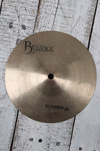 "Load image into Gallery viewer, Used Meinl Byzance 8"" Splash Cymbal"