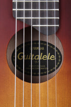 Load image into Gallery viewer, Yamaha GL1 Guitar Ukulele Sunburst
