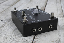 Load image into Gallery viewer, EarthQuaker Swiss Things Pedalboard Reconciler Guitar Effects Utility Pedal