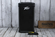 "Load image into Gallery viewer, Peavey MAX 208 200-watt 2x8"" Bass Combo Amp"