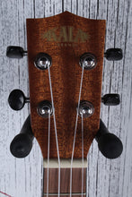 Load image into Gallery viewer, Kala KA SSTU T Thinline Travel Tenor Ukulele Solid Spruce Top Uke with Gig Bag