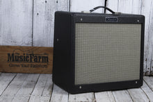 Load image into Gallery viewer, Fender® Blues Junior IV Electric Guitar Amplifier 15 Watt Tube Amp w Footswitch